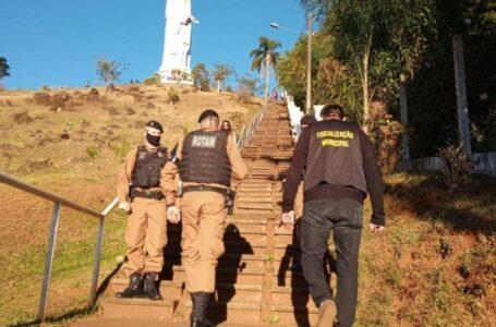 Fiscalização de União da Vitória orienta 150 estabelecimentos e mais de 60 multas são aplicadas