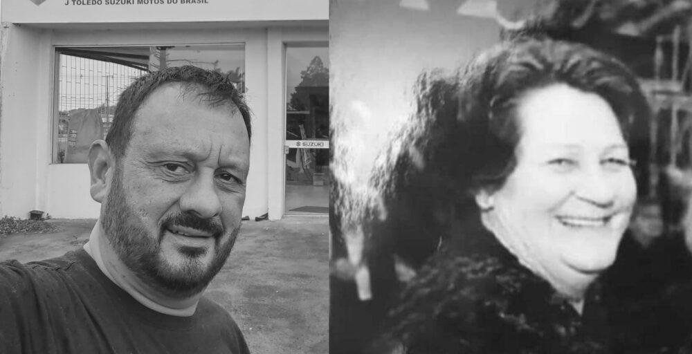 São Mateus do Sul registra mais 2 mortes pela covid-19