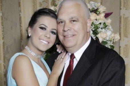"""""""Perdi o melhor pai do mundo para a covid-19″, relata filha sobre morte de morador de União da Vitória"""