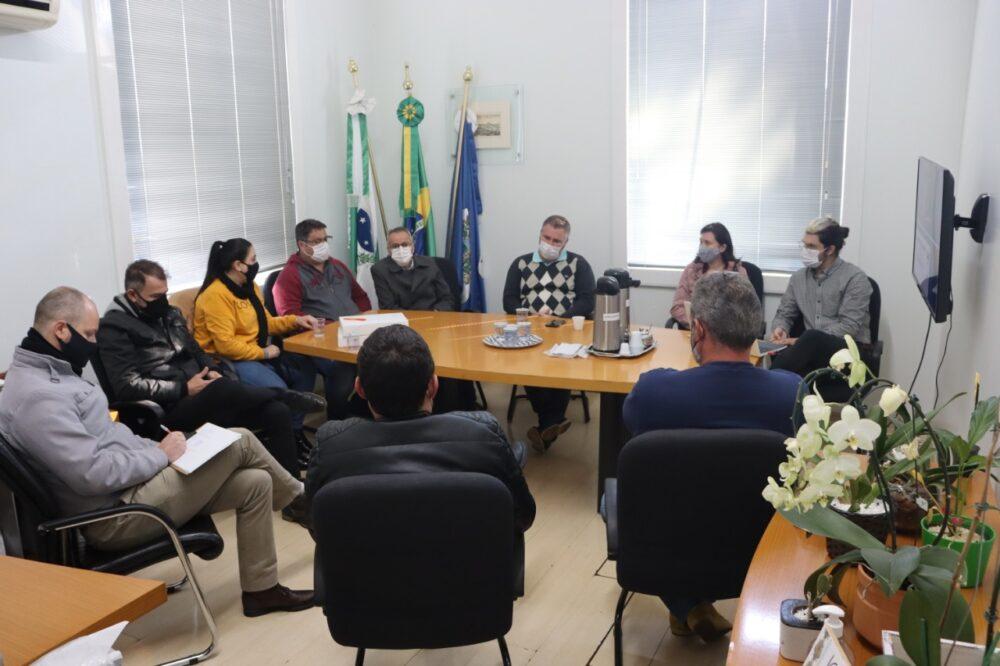 Turismo em São Mateus do Sul é pauta de reunião nesta quinta-feira (27)