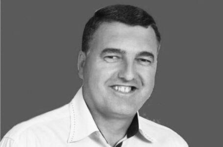 Vítima de infarto, falece o vice-prefeito de São João do Triunfo, Geraldo Chaves Alves