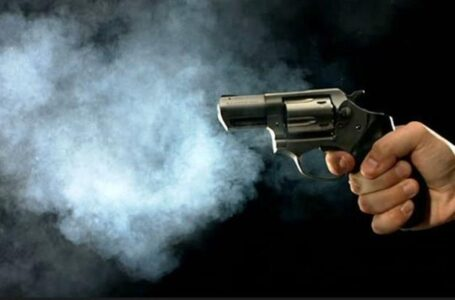 Homem é atingido por três disparos de arma de fogo em União da Vitória