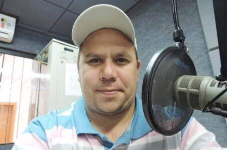 Sassá, radialista e narrador de motocross, falece vítima da covid-19