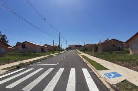 Cohapar: 100 famílias de Palmeira começam a se mudar para casas novas