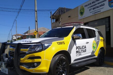 Rotam é acionada por descumprimento de medida protetiva na Vila Amaral
