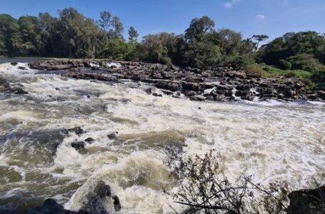 Porto Amazonas avança em projetos para o Rio Iguaçu