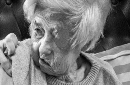 Morre aos 107 anos, a moradora mais idosa de União da Vitória