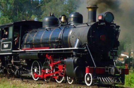 Trem dos Tropeiros fará passeios entre Lapa e Mafra