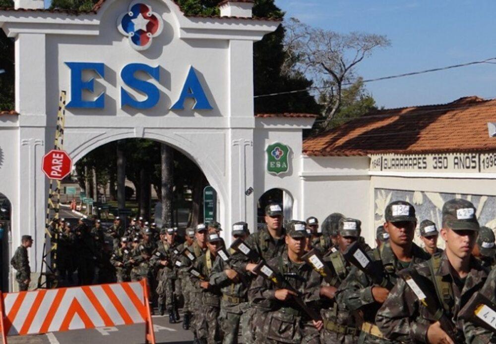 PR vence último entrave para consolidar proposta de PG para sediar ESA