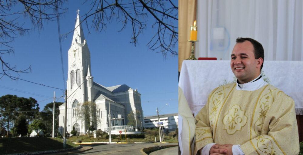 Paróquia São Mateus acolhe novo Diácono neste sábado (5)