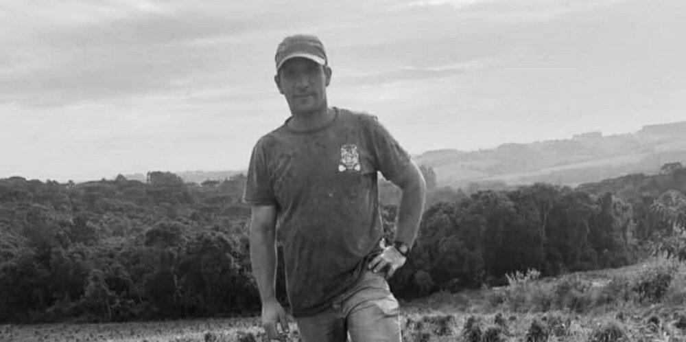 Homem morre durante colheita de batata em Antônio Olinto