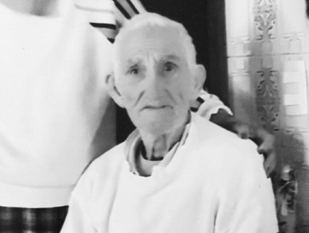 Policial Militar mais idoso de Antônio Olinto falece aos 93 anos