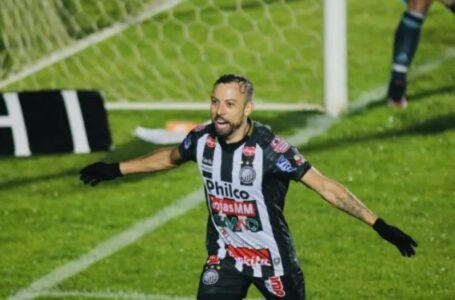 Operário vence Cruzeiro e assume vice-liderança da Série B
