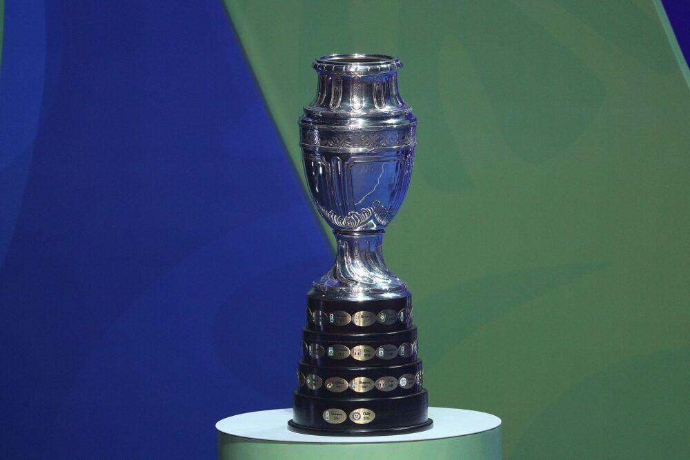 Copa América 2021: confira o calendário de jogos e grupos