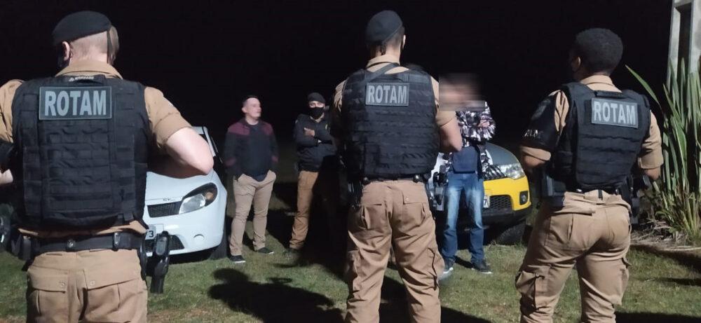Vereador de São Mateus do Sul participa de festa clandestina que descumpre o decreto de prevenção a covid-19