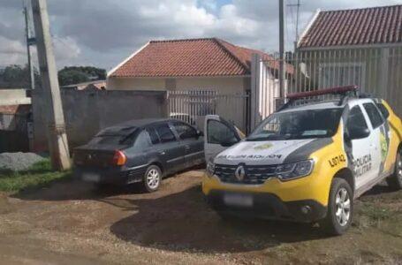 Homem morre em casa e suspeita é que ele tenha recebido descarga elétrica de celular, no Paraná
