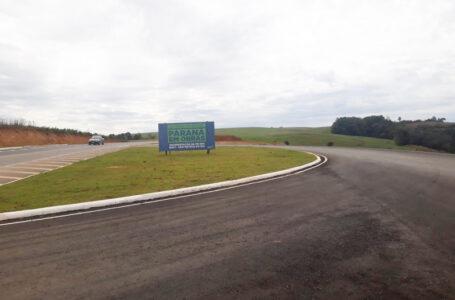 DER abre propostas para projeto de pavimentação que vai ligar Rebouças à PR-364