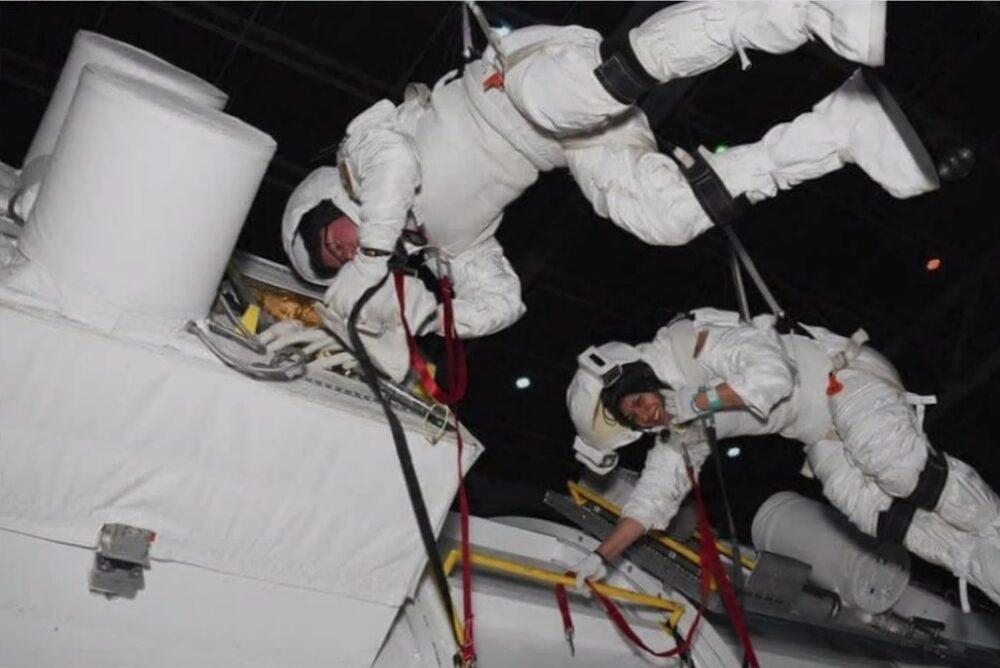 Jovem do Paraná se prepara para ser astronauta nos Estados Unidos