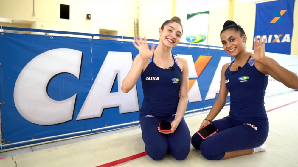 CAIXA e Loterias anunciam patrocínios de cerca de R$ 82 milhões ao esporte brasileiro