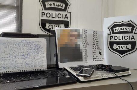 Jovem de Palmas que planejava ataques a instituições está em hospital psiquiátrico