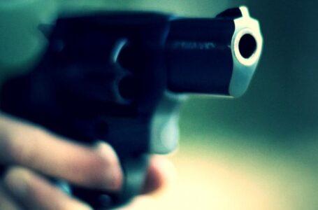 Motorista sofre assalto a mão armada em Antônio Olinto