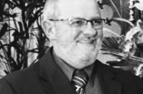 Homem morre em acidente com trator em Paulo Frontin