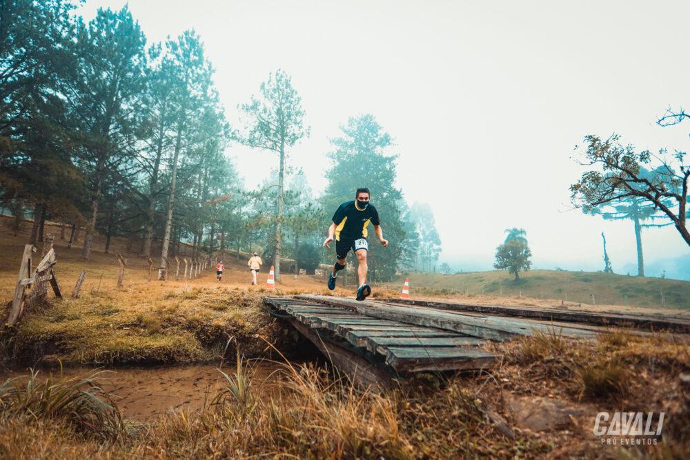 Corrida na Roça em Ponta Grossa terá três etapas em 2021