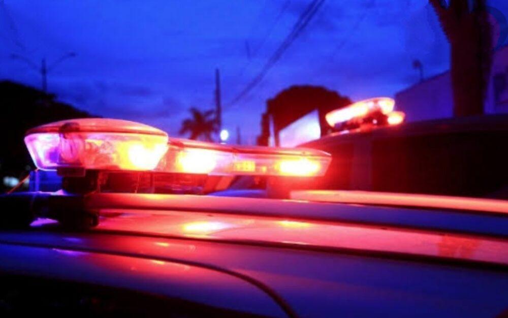 Morador do Turvo de Baixo é multado em R$ 1 mil após promover aglomeração
