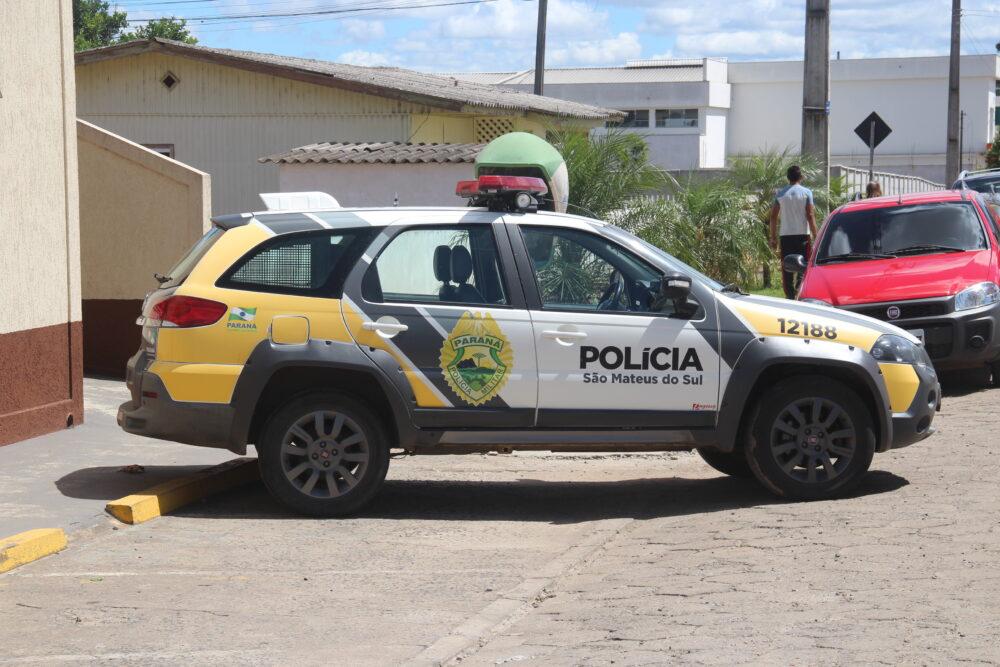 Após abordagem, PM apreende quantidade de crack na Vila Prohmann