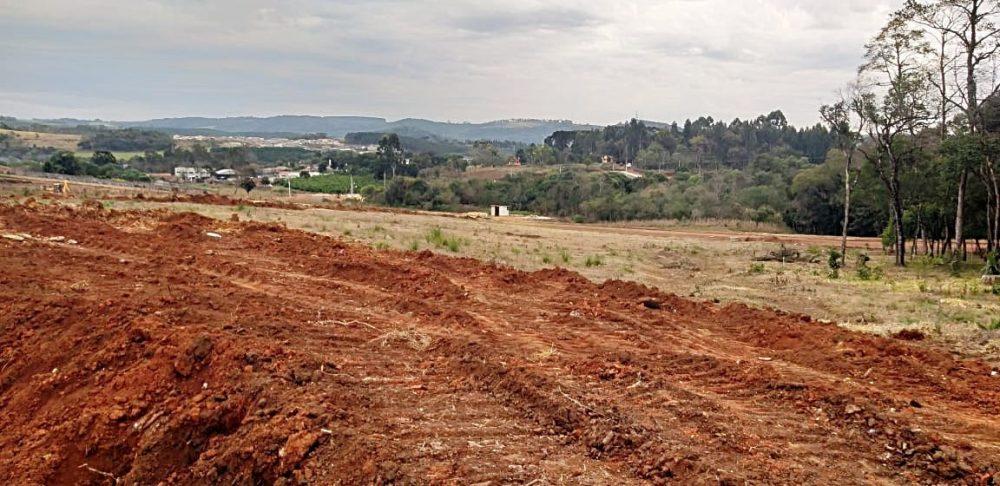 Prefeitura de Irati doa terreno para construção de nova sede do CIS/Amcespar