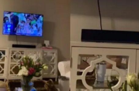 Mulher descobre traição após namorado dizer que estava vendo as Olimpíadas