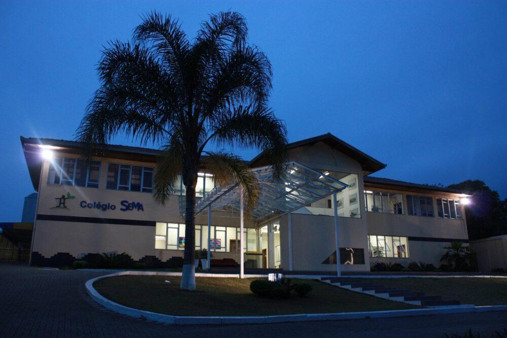 Colégio Sema abre inscrições para cursinho pré-vestibular