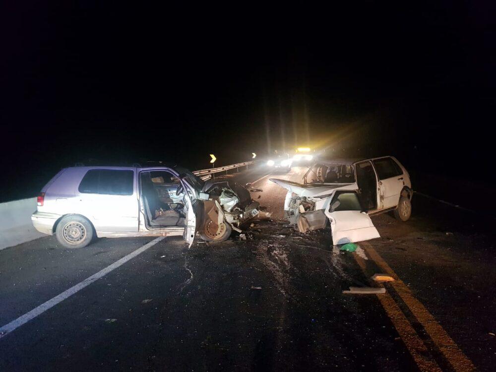 Motorista embriagado causa acidente e tira a vida de duas mulheres de São João do Triunfo