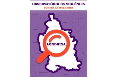 Pesquisa da UEL ajuda a criar Observatório da Violência contra Mulheres em Londrina