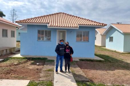 Novas casas serão entregues a 30 famílias de São João do Triunfo