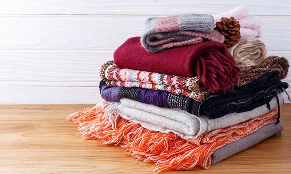 Secretarias de Saúde e Assistência Social lançam campanha de arrecadação de cobertores