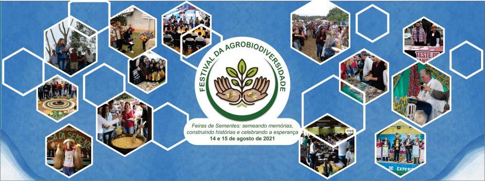 Coletivo Triunfo organiza Festival on-line da Agrobiodiversidade