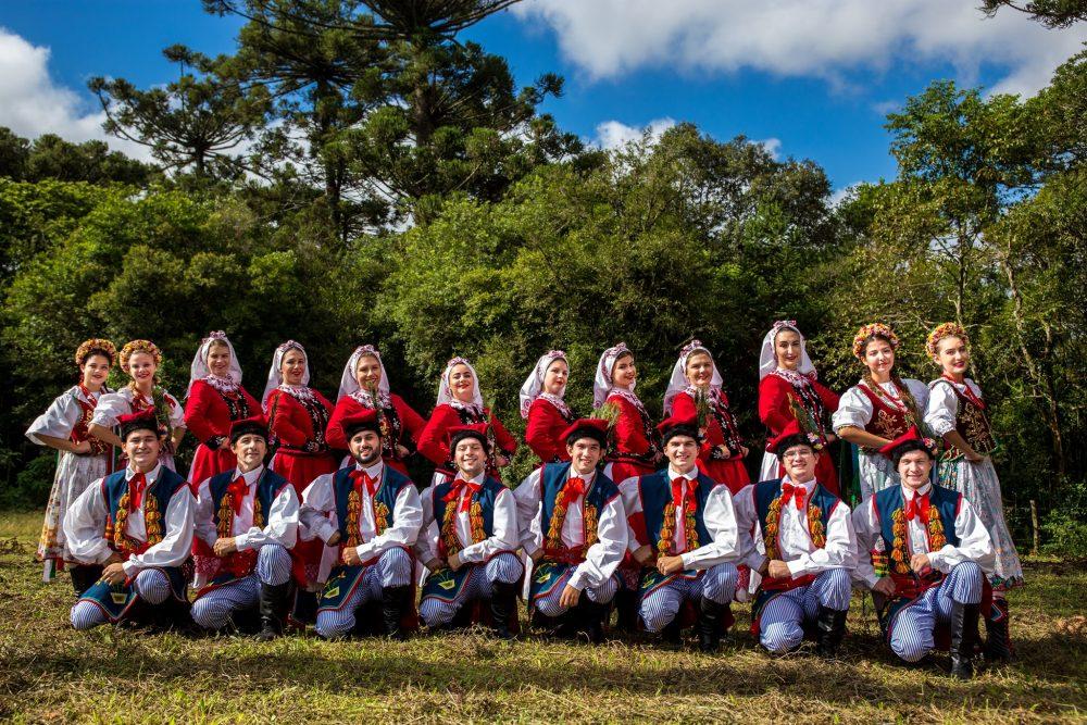 São Mateus do Sul recebe o título de Capital Polonesa do Paraná