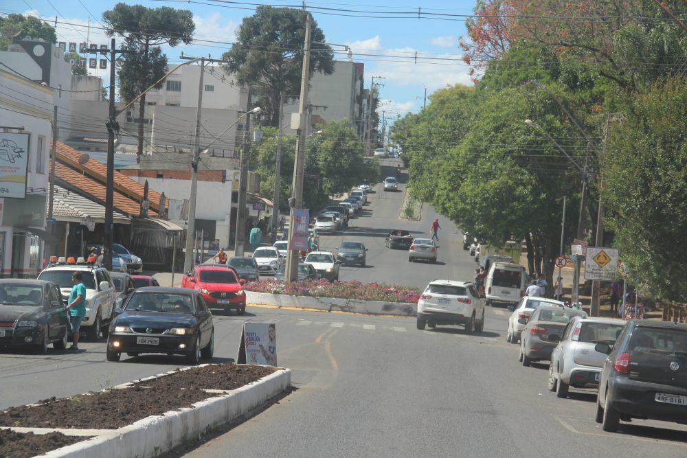 São Mateus do Sul registra aumento populacional e passa de 47 mil habitantes