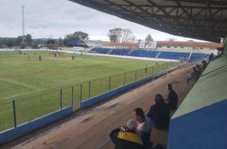 Iguaçu empata com o Prudentópolis na estreia do Paranaense