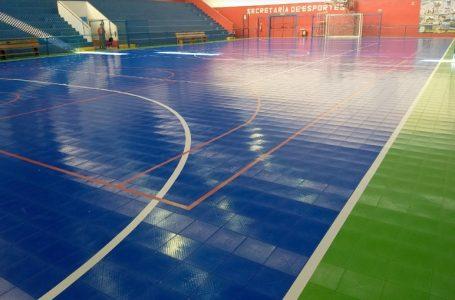 Esporte divulga protocolos sanitários dos jogos oficiais do Paraná
