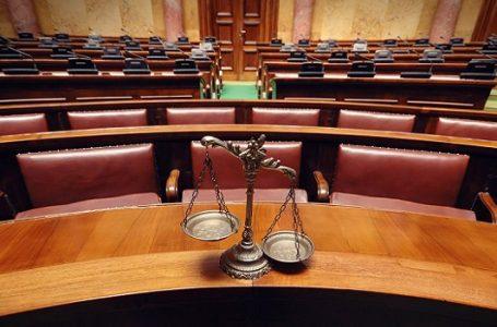 Acusado de matar a companheira a facadas em Canoinhas vai à júri nesta sexta