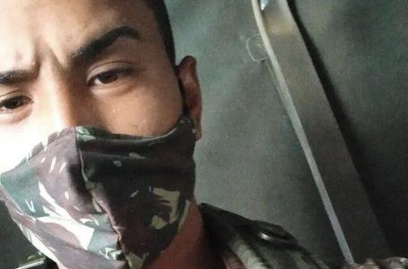 Quartel da Lapa se pronuncia sobre morte de soldado em acidente durante treinamento
