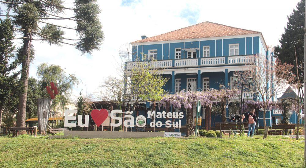 Sexta-feira pode registrar mínima de 5ºC em São Mateus do Sul