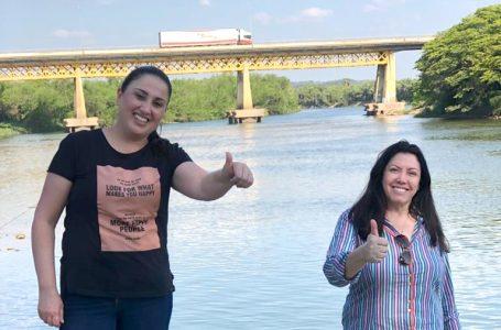 Marly Perrelli deixa Secretaria Municipal de Saúde de São Mateus do Sul