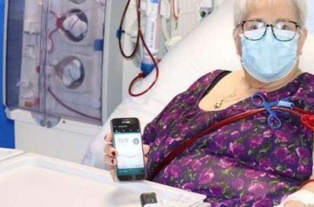 Pâncreas artificial passa em 1º teste e deve ajudar pacientes com diabetes e insuficiência renal