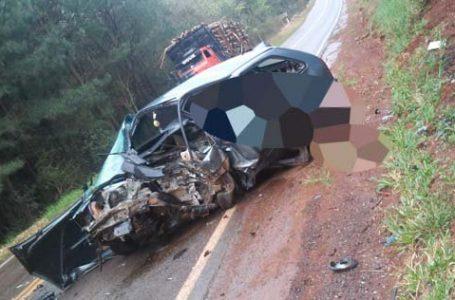 Homem pode ter ocasionado propositalmente acidente que matou criança de 1 ano em Bituruna