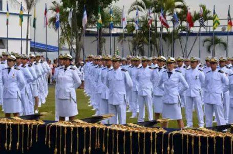 Marinha oferece 40 vagas de nível médio técnico