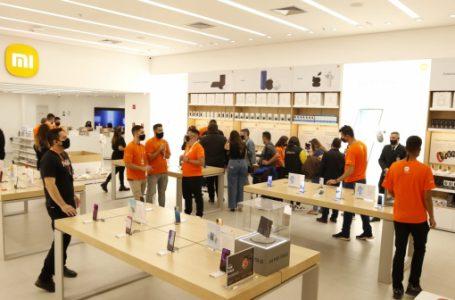 Xiaomi inaugura nesta sexta, em Curitiba, sua maior loja no Brasil