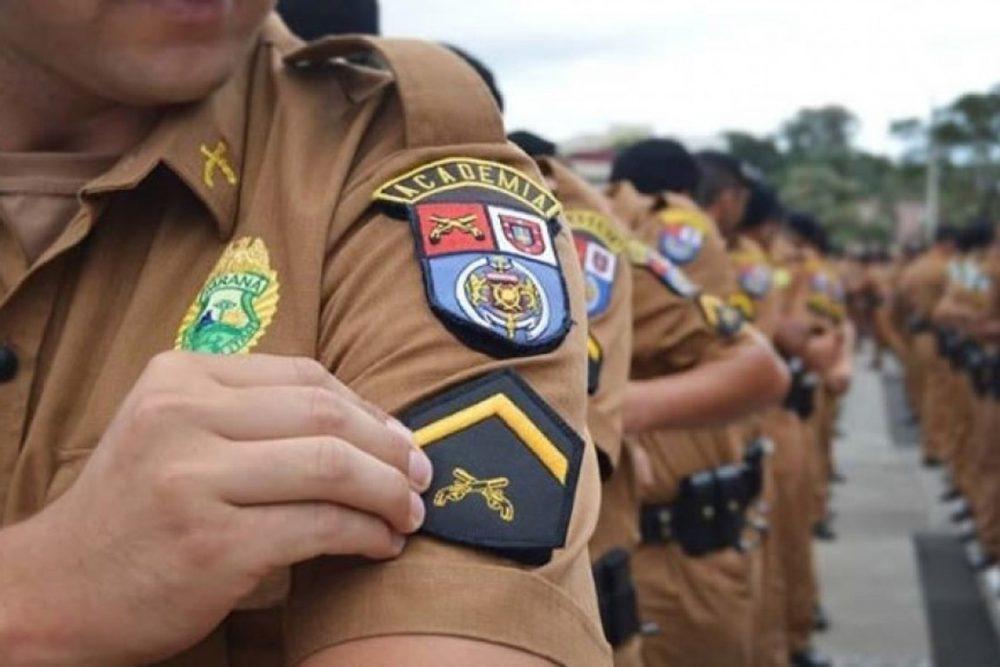 Polícia Militar do Paraná abre inscrições para Concurso Público